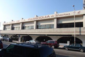 Gran Café de la Parroquia