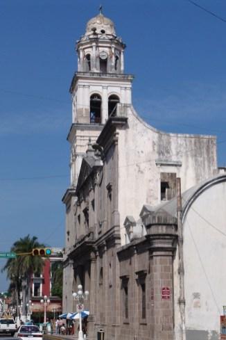 Kathedrale von Veracruz