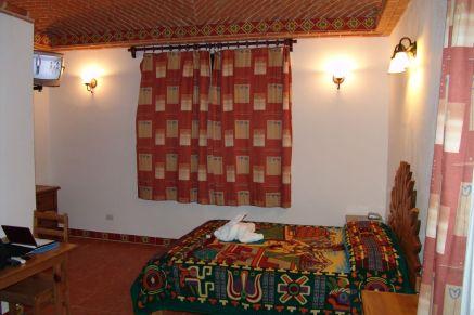Hotel Casa De Gopala