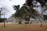 El Castillo (Pyramide des Kukulcán)