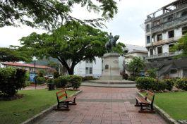 Parque Herrera