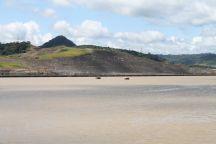 Erweiterungsarbeiten am Panama Kanal