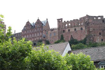 Heidelberger Schlos