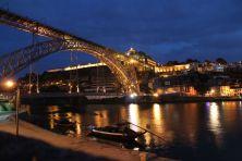 Ponte Dom Luís I.