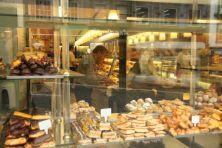 Bäckerei in der Rua dos Clérigos