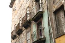 Irgendwo in der Altstadt Ribeira