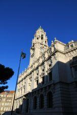 Câmara Municipal de Porto