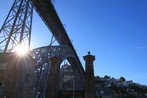 Ponte de Dom Luís I.