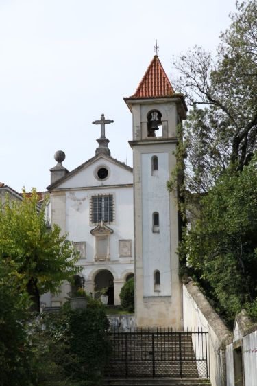 In Coimbra