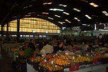 Markthalle von Nazaré