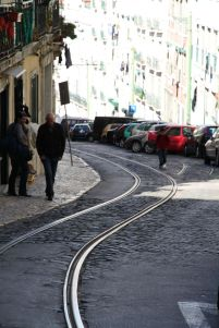 Graça, Lissabon