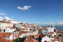 Alfama, Lissabon