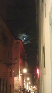 Nachtleben in Bairro Alto
