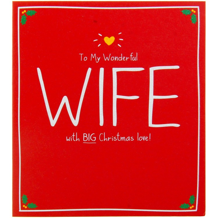 My Last Christmas Card Blog Article On Coping With The