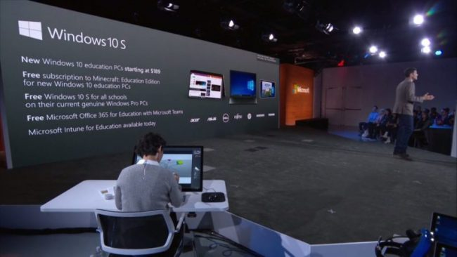 #MicrosoftEDU ⋆