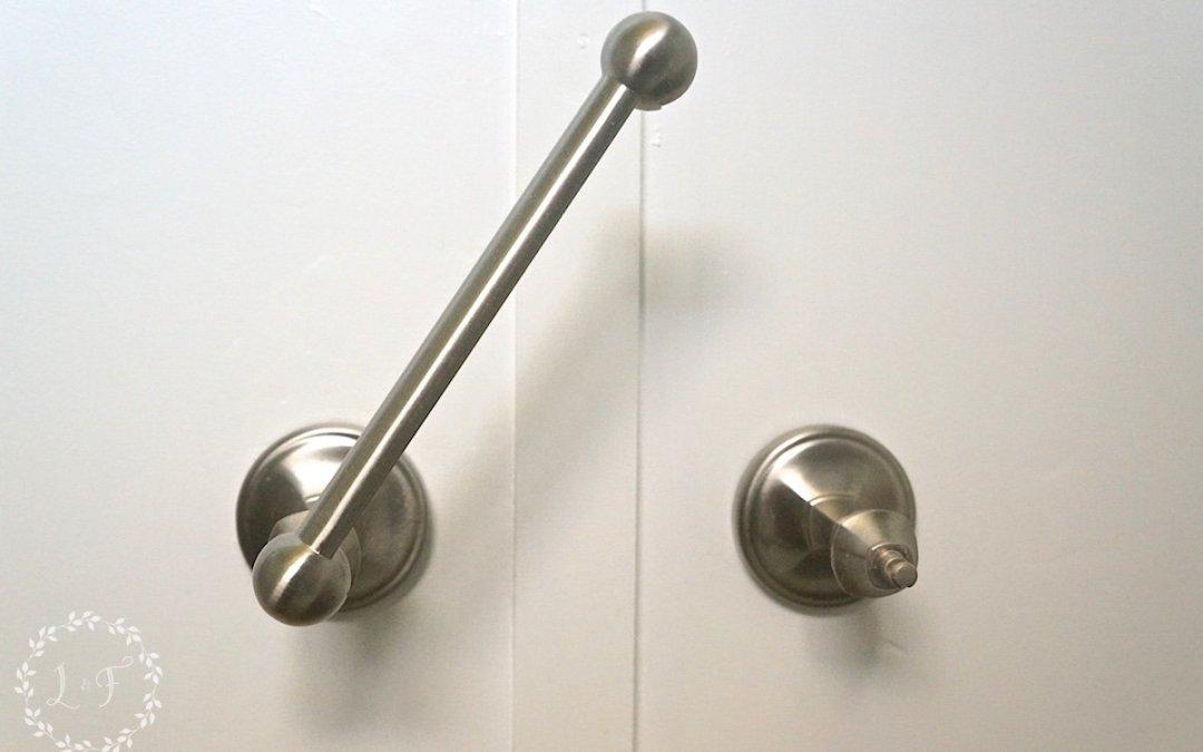 5 Stylish & Kid-Friendly Bathroom Updates