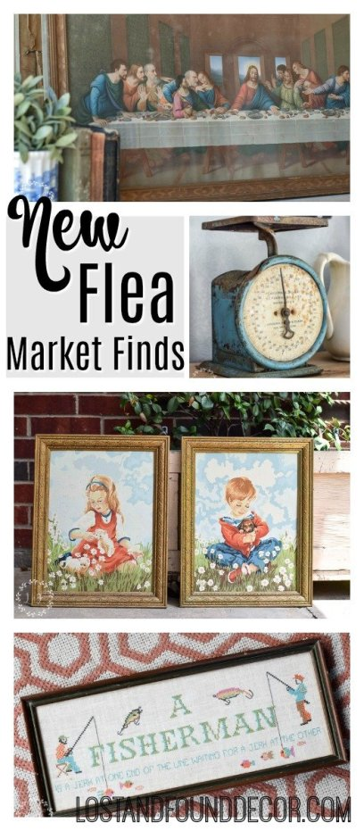 Flea-Market-Finds