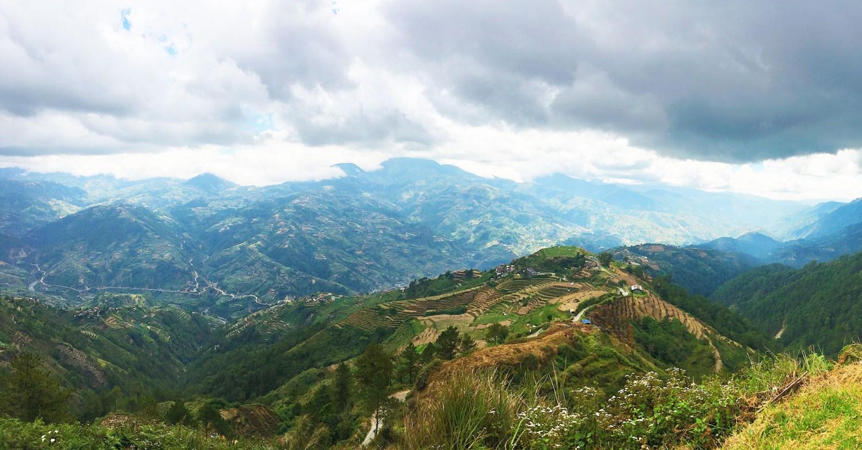 Atok, Benguet
