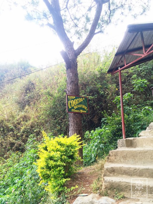 Photo of Sitio Upper Cogcoga in La Trinidad, Benguet