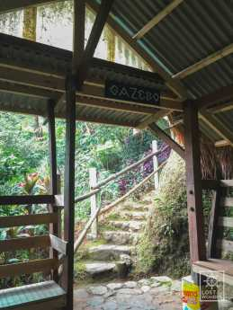 Photo of a Gazebo in Tam-Awan Village
