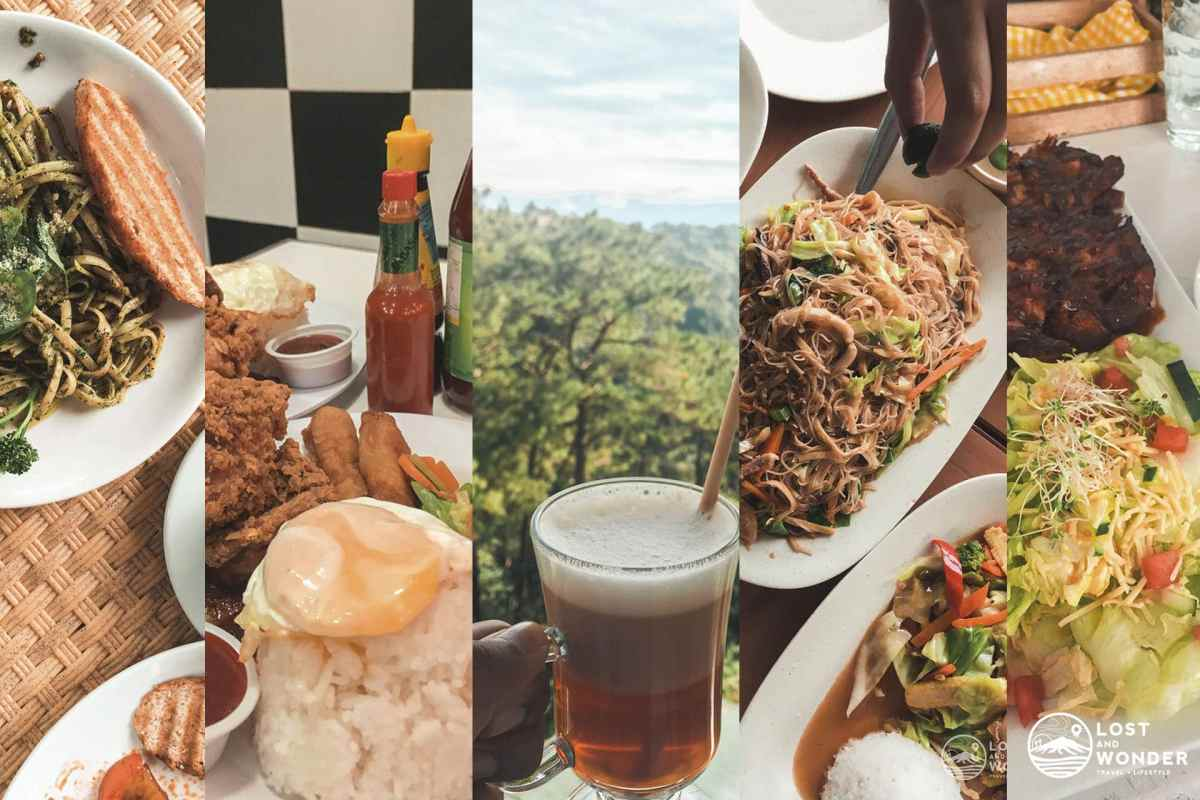 Where to Eat in Baguio City: Food Guide and Tips