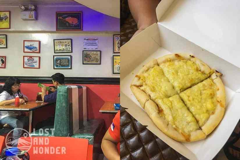 Photo of Retro Diner in Baguio City