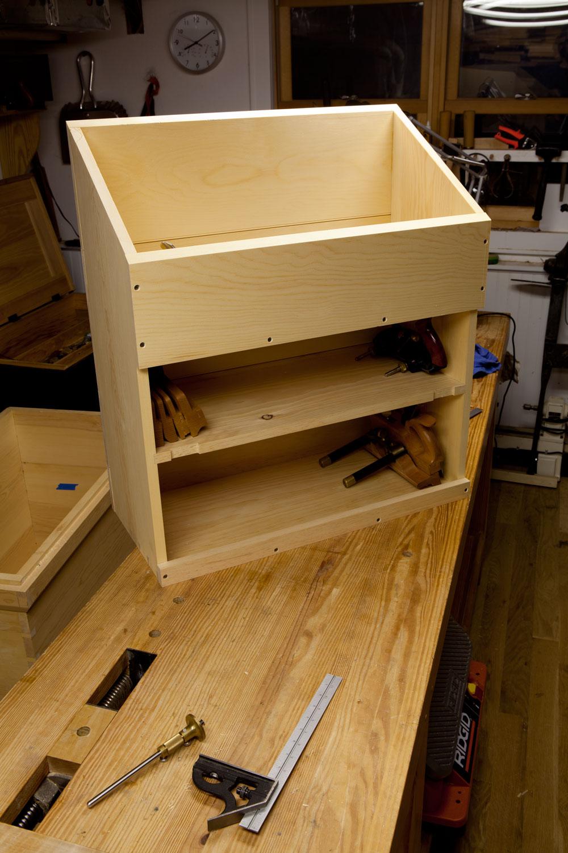 Download Redwood Storage Bench Plans Plans Free Make