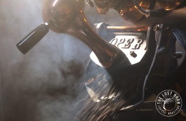 Coffee Roasters Kent