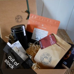 Hot Drinks Gift Box