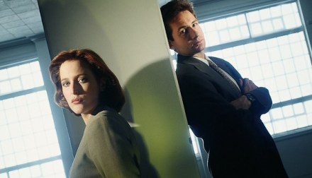 The-X-Files-Season-2