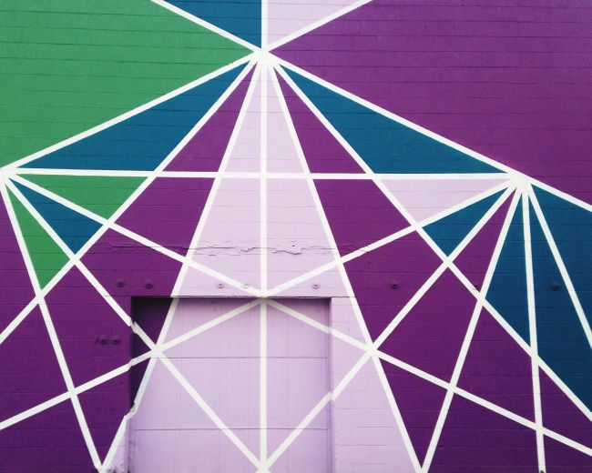 Discovering Indy's Wall Murals