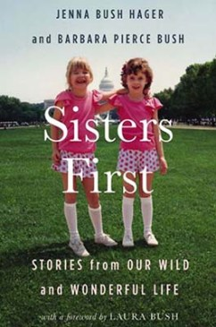 bush, bush, sisters first_cover sm