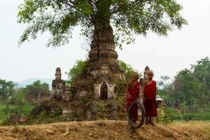 Must-See Places in Myanmar to Visit