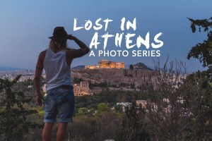 Must See Athens Guide in Photos