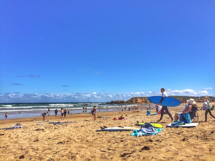 torquay-beach-australia