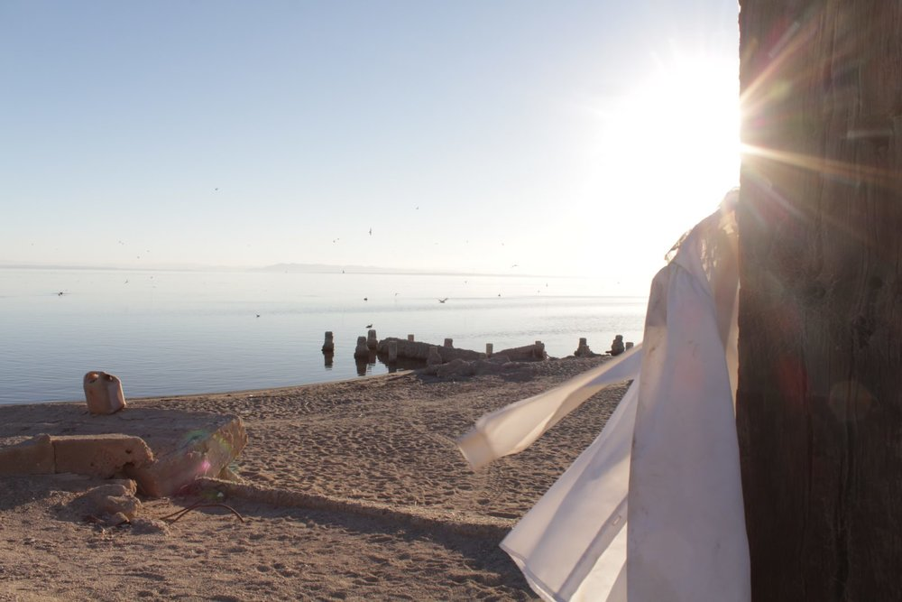 bombay beach salton sea