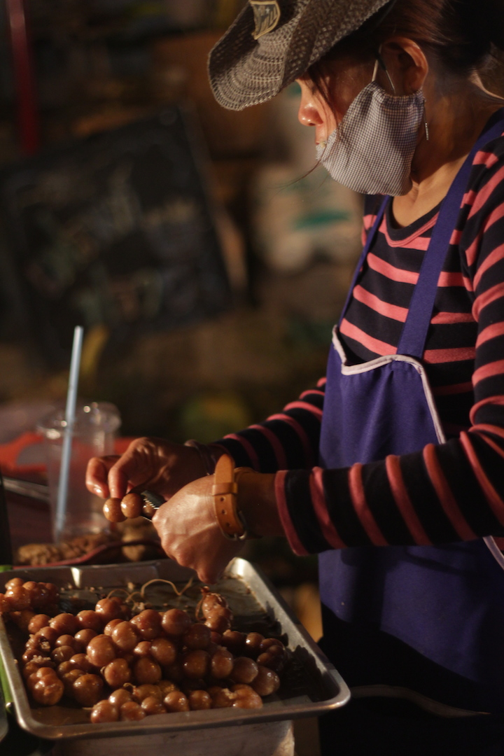 thai-woman-cooking-pork-balls