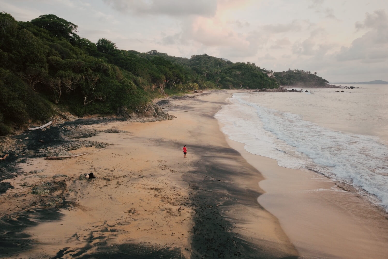Travel Video: Stunning Sayulita by Drone