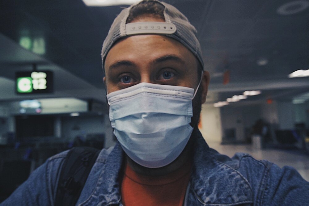 Traveling to Mexico During The Pandemic: My Experience