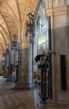 Southwark Cathedral interior