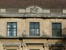 Eltham Palace Art deco detailings