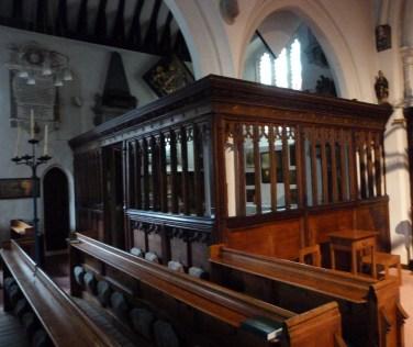 Scadbury Chapel