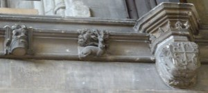 5-close-up-of-carvings-on-wall-including-white-hart-symbol-of-richard-ii - Copy
