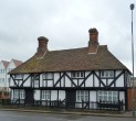 6 - Tudor Cottages, High Street