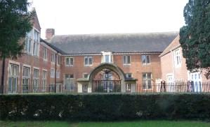 Enfield Grammar School