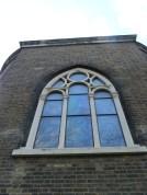 4 - Seventeenth-century east window