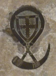 1 - Castilayn memorial (d. 1407)