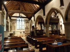 4 - North Aisle and Lady Chapel