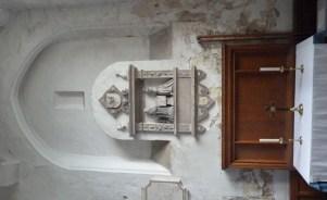 6 - Hodsoll Chapel, with Haddon Memorial (1602)