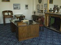 dowdings-office-bentley-priory